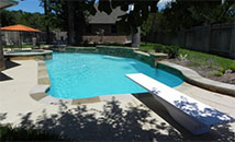 pool builders in cypress
