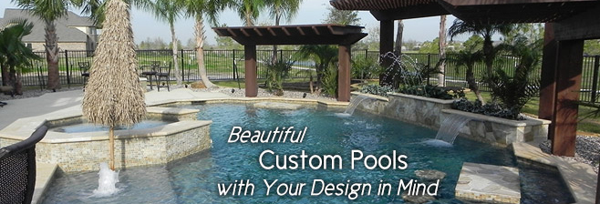 Pool service cypress tx